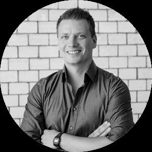 Christof Szwarc - Geschäftsführer cormes Gmbh